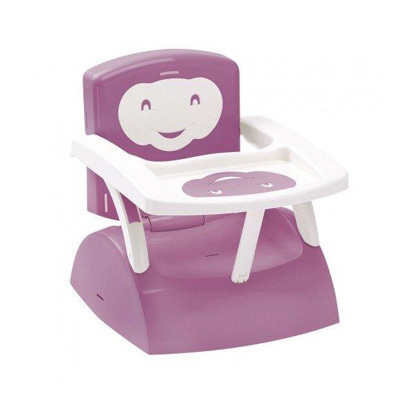 Сгъваем стол за хранене 2в1